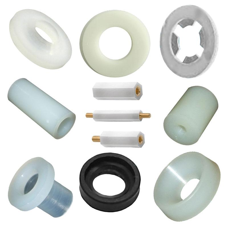 Washers-and-spacers